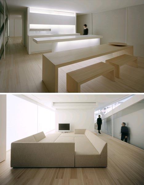 Straight Line Kitchen Designs