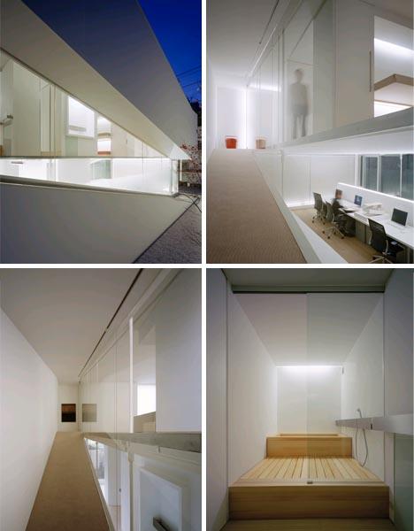 Minimalist House Simple Architecture Amp Interior Design
