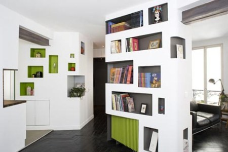 Library Loft  Condo  100  Built In Wall Cabinets   Shelves  Library Loft  Condo  100  Built In Wall Cabinets   Shelves