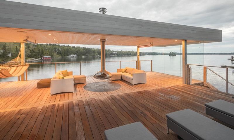 Deck Designs Winnipeg