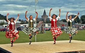 dornoch highland gathering