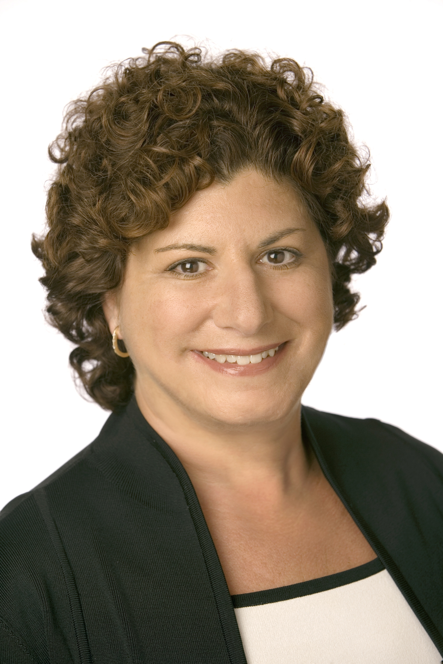 """Judy Estrin, author of """"Closing the Innovation Gap"""""""