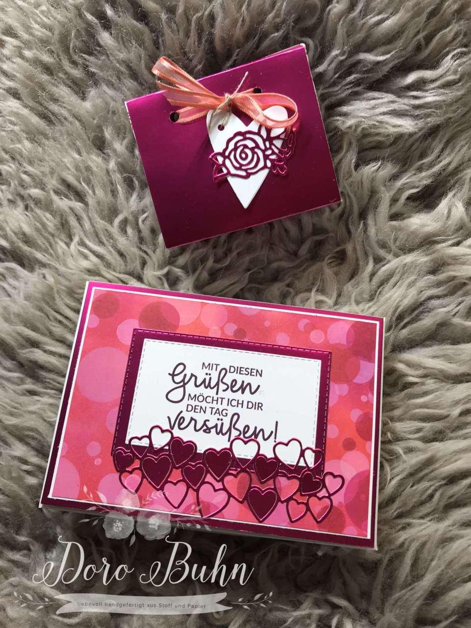Kre8tors Blog Hop Valentine