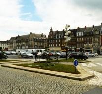 Esztergom és francia testvérvárosa barátságát ünnepelték Cambrai-ban
