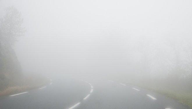 Időjárási helyzet: Erősödő ködhajlam