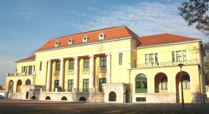 Dorogi Barangolások: József Attila Művelődési Ház