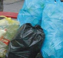 Szelektív hulladékgyűjtés szeptemberben