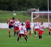 Ismét remekelt a Dorogi FC