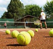Nyílt nap a dorogi teniszpályán