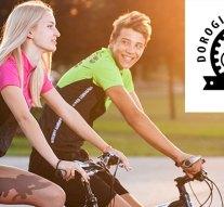 A Dorogi Kerékpáros Klub első túrája