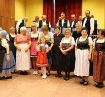 Német népviselet napja Dorogon