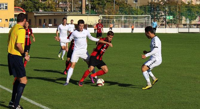 Ismét feltört a Dorogi FC