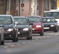 Az így is zsúfolt 10-esre mégnagyobb forgalom vár