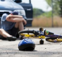 A gyalogos és kerékpáros balesetek megelőzhetők!