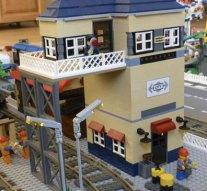 LEGO pályázat gyerekeknek