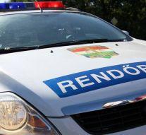 Dolgoztak a rendőrök: négy körözöttet fogtak el