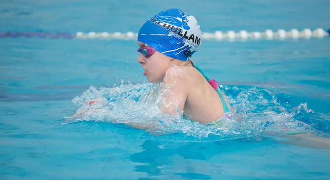 Szombaton úszóverseny lesz Dorogon