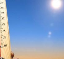Hőség, kánikula, megelőzés – Katasztrófavédelem tanácsai