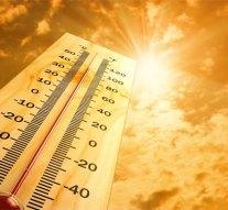 Másodfokú hőségriasztás szerdán