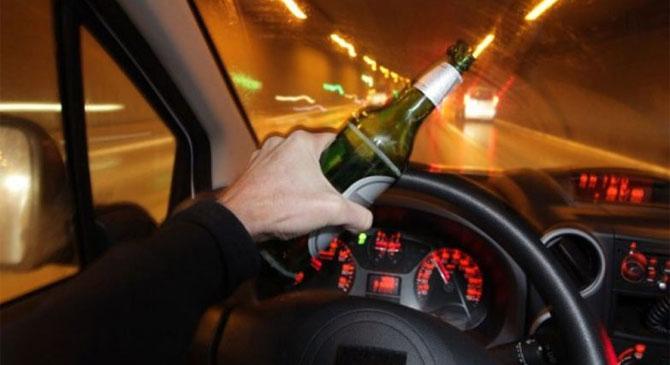 Egy szlovákiai állampolgár ittasan vezetett Esztergomban