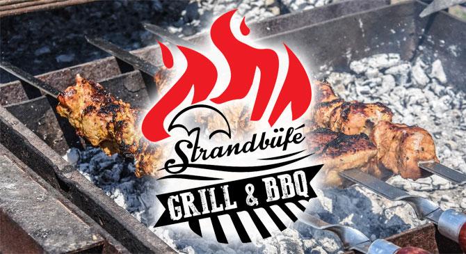 Grill & BBQ a megújult Strandbüfében