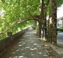 Félmilliárdból fejlesztik a Kis-Duna sétányt