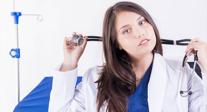Orvoshiány van az esztergomi kórházban