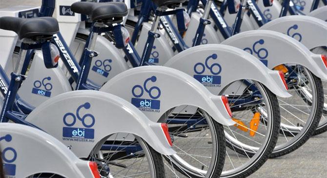 Egyedülálló kerékpárkölcsönzőt létesítenek térségünkben