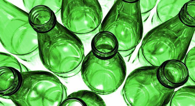 Üveghulladék gyűjtőt helyeznek el Piliscséven