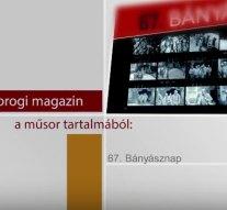 Megjelent a Dorogi Magazin szeptemberi száma