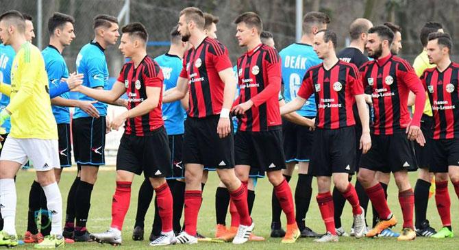 Kieshet a másodosztályból a Dorogi FC