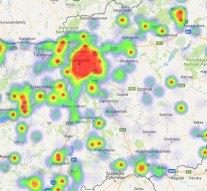 Poloskainvázió: Dorog is a legfertőzöttebb települések közé tartozik