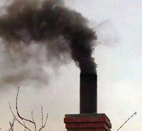 Két kéménytűzhöz riasztották megyénk tűzoltóit