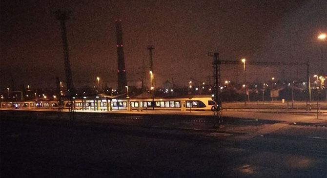 Népszerűek az elővárosi éjszakai vonatok