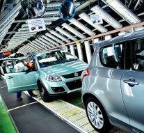 A munkaerő-elvándorlás keseríti meg a Suzuki életét is