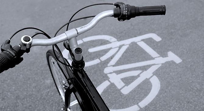 Megépülhet az Esztergom és kertvárosa közötti kerékpárút