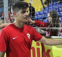 Diósgyőri játékossal gazdagodik a Dorogi FC