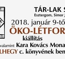 Kiállítás és könyvbemutató Esztergomban