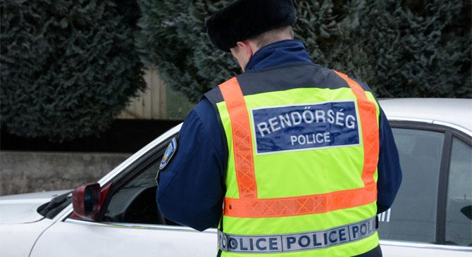 Korábban már a dorogi rendőrök eltiltották a vezetéstől, most Tarjánban bukott le