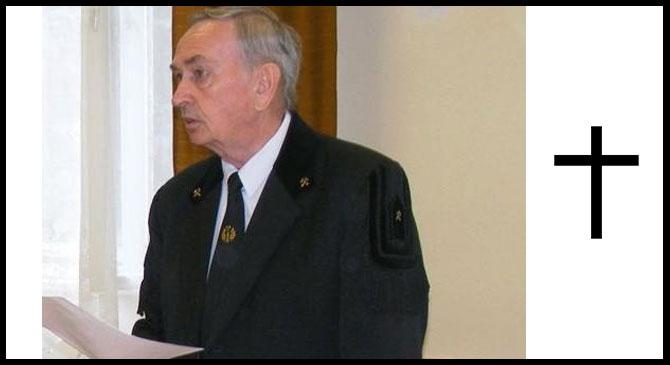 Elhunyt Wágner Ferenc