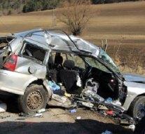 Halálos baleset Bajna térségében