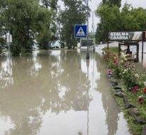 Új árvízvédelmi rendszer épül Esztergomban?