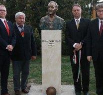 Buzánszky Jenő és az Aranycsapat emlékére társaságot alapítottak