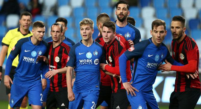 Az éllovas elbízta magát, gól nélkül maradt a Dorog elleni mérkőzésen