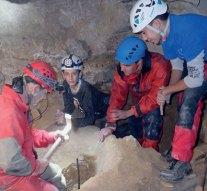 Teljes átalakulás a Sátorkőpusztai-barlangban