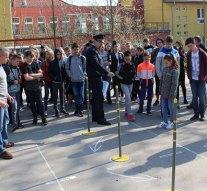 Diákok versenyeztek Dorogon