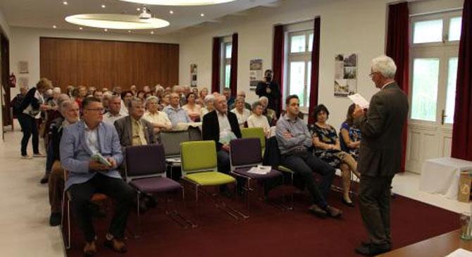 30 éves Dorog Város Barátainak Egyesülete