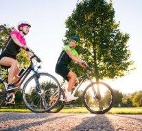 Felhívás a kerékpáros balesetek megelőzésére