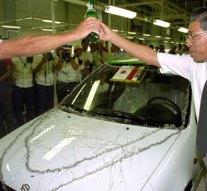 25 éves az esztergomi Suzuki