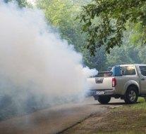 Ismét gyérítik a szúnyogokat a térségünkben